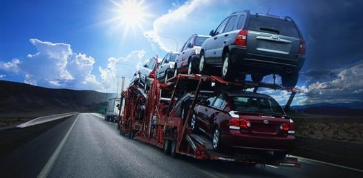 Auto Shipping & Car Transport