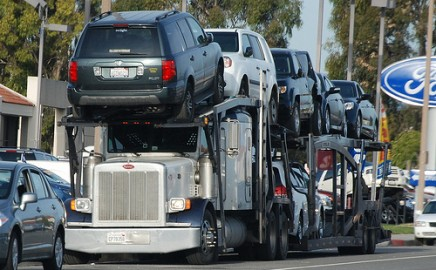 Auto Transportation Brokers