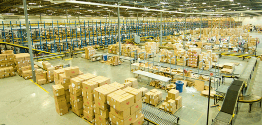 3PL – A Third-Party Logistics Provider