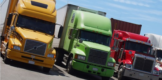 Different Types of Freight